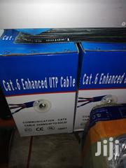 Cat 6 Cable 305mtrs Box | Accessories & Supplies for Electronics for sale in Nairobi, Nairobi Central