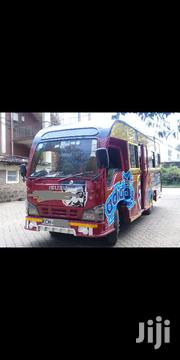 29 Seater Isuzu Npr Bus | Buses & Microbuses for sale in Nairobi, Nairobi Central
