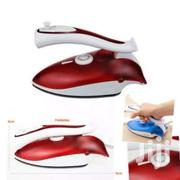 Sayona Portable Steam/Dry Iron Box | Home Appliances for sale in Nairobi, Nairobi Central