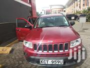 Brand New Jeep Compass   Cars for sale in Nakuru, London