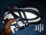 White And Black Snickers | Clothing for sale in Kajiado, Ongata Rongai