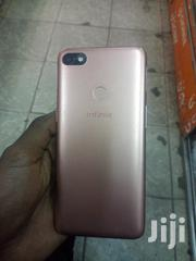 Infinix Hot 6 16 GB Gold | Mobile Phones for sale in Nairobi, Nairobi Central