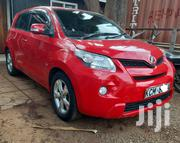 Toyota IST 2010 Red | Cars for sale in Nairobi, Nairobi Central