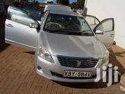 Toyota Premio 2008 Silver | Cars for sale in Uasin Gishu, Kimumu