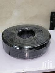 100M Rg59 Coaxial Cable Reel – Black | Accessories & Supplies for Electronics for sale in Nairobi, Nairobi Central