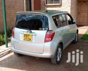 Toyota Ractis 2006 Silver | Cars for sale in Nairobi, Karura