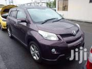 New Toyota IST 2012 | Cars for sale in Mombasa, Shimanzi/Ganjoni