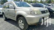 Nissan X-Trail 2003 Gray | Cars for sale in Nairobi, Ngara