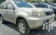 Nissan X-Trail 2003 2.0 Silver | Cars for sale in Nairobi, Nairobi Central