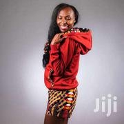 Hoodie Kitenge Print | Clothing for sale in Nairobi, Lower Savannah