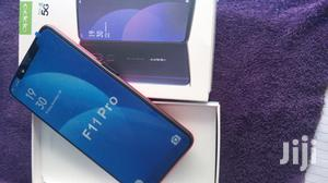 Oppo F11 Pro 128 GB Red