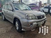Nissan X-Trail 2004 Silver | Cars for sale in Nairobi, Umoja II