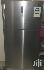 Samsung Non-Frost Fridge | Kitchen Appliances for sale in Lamu, Mkomani