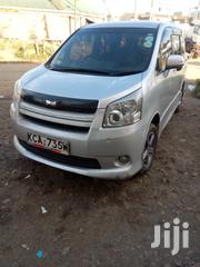 Toyota Noah 2010 Silver | Cars for sale in Nairobi, Nairobi Central