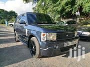 Land Rover Range Rover Vogue 2003 Black | Cars for sale in Nairobi, Nairobi Central