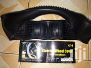 Imported Car Steering Cover Silicone Type Rubber | Vehicle Parts & Accessories for sale in Uasin Gishu, Kapsaos (Turbo)