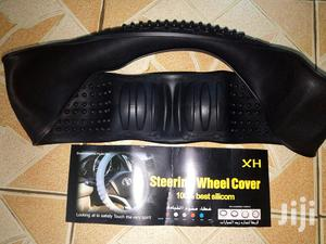 Imported Car Steering Cover Silicone Type Rubber