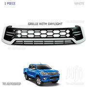 Revo Grill With Day Light Led | Vehicle Parts & Accessories for sale in Nairobi, Nairobi West