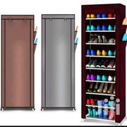 10 Tiers Shoe Rack Cabinet | Furniture for sale in Kiambu, Kikuyu