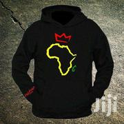 Hoodie African Print | Clothing for sale in Nairobi, Lower Savannah