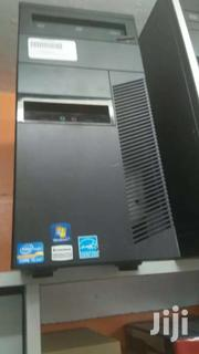 Lenovo Thinkcentre Desktop Computer  Intel Core I5 3.2ghz - Tower | Laptops & Computers for sale in Nairobi, Nairobi Central