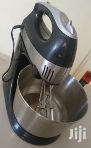 Dough or Any Ingredients Mixer. 3 Different Mixing Latches | Restaurant & Catering Equipment for sale in Meru, Municipality