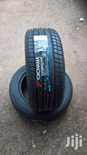 215/55r16 97W Yokohama Tyre's Is Made In Japan | Vehicle Parts & Accessories for sale in Nairobi, Nairobi Central