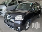 Toyota Sienta 2013 Gray | Cars for sale in Mombasa, Tudor