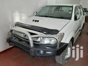 Toyota Hilux 2013 White   Cars for sale in Mombasa, Tudor