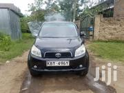 Toyota Rush 2008 Black | Cars for sale in Nairobi, Mihango