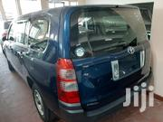 Toyota Succeed 2014 Blue | Cars for sale in Mombasa, Tudor