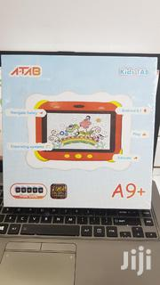 Kids Tablet A9+ 16GB 2GB Dual Sim Card New | Tablets for sale in Nairobi, Nairobi Central