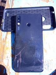 Tecno Spark 3 Pro 32 GB Black | Mobile Phones for sale in Nairobi, Nairobi Central