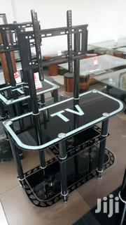 Tv Stand (With Bracket) | Furniture for sale in Mombasa, Shanzu