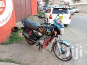 Motorcycle 2018 Black | Motorcycles & Scooters for sale in Nairobi, Embakasi