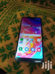 Samsung Galaxy A70 128 GB Silver | Mobile Phones for sale in Nairobi, Nairobi Central