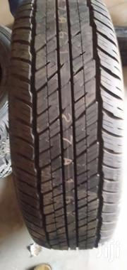 275/60r20 Dunlop Tyre's Is Made In Japan | Vehicle Parts & Accessories for sale in Nairobi, Nairobi Central