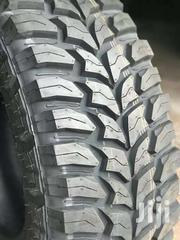 265/75/16 Keter MT Tyre's Is Made In China | Vehicle Parts & Accessories for sale in Nairobi, Nairobi Central