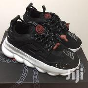 Versace Sneakers, Sneakers, Men Sneakers, Men Shoes | Shoes for sale in Nairobi, Nyayo Highrise