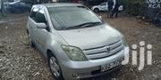 Toyota IST 2006 Silver | Cars for sale in Nairobi, Nairobi Central