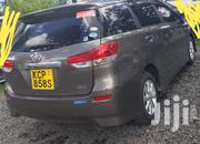 Toyota Wish 2011 Gray | Cars for sale in Nairobi, Woodley/Kenyatta Golf Course
