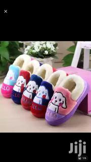 Cute Kids Indoor Slippers | Shoes for sale in Nairobi, Harambee