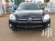 Toyota RAV4 2012 2.5 4x4 Black | Cars for sale in Nairobi, Kilimani