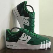 Nike Airforce Sneakers, Men Sneakers, Sneakers | Shoes for sale in Nairobi, Kilimani