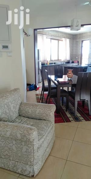 Executive 3 Bedroom Fully Furnished Apartment