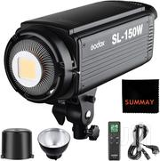 GODOX SL-150W LED Video Light Studio Continuous Lamp | Accessories & Supplies for Electronics for sale in Nairobi, Nairobi Central