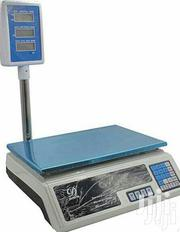Acs-30 Digital.Platform Scale. | Store Equipment for sale in Nairobi, Nairobi Central