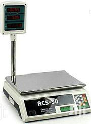 ACS-30 Digital Butchery Scale. | Store Equipment for sale in Nairobi, Nairobi Central