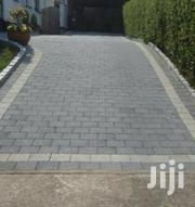 For Cabro Paving Installation For A Very Negotiatable Pricing. | Building & Trades Services for sale in Nairobi, Nairobi Central