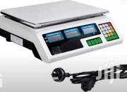 Acs-30 Digital Weighing Scale | Store Equipment for sale in Nairobi, Nairobi Central